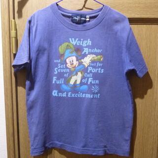 Disney - 東京ディズニーリゾート ミッキーのTシャツ サイズ120