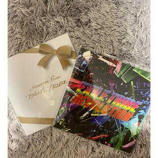 エグザイル トライブ(EXILE TRIBE)のEXILE TRIBE エグザイルトライブ REVOLUTION  CD DVD(ミュージック)