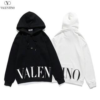 VALENTINO - バレンチノvalentino長袖 トップス パーカー
