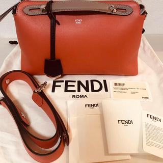 フェンディ(FENDI)のFENDI バイザウェイ(ハンドバッグ)