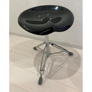 ダルトン X2ビートスツール 折り畳み 椅子 チェア(スツール)