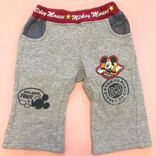 ディズニー(Disney)のミッキーパンツ(パンツ/スパッツ)