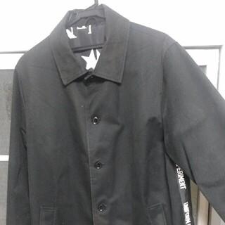 ユニフォームエクスペリメント(uniform experiment)の【引っ越し前セール】ステンカラーコート uniformexperiment(ステンカラーコート)