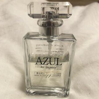 アズールバイマウジー(AZUL by moussy)のアズール 香水(ユニセックス)
