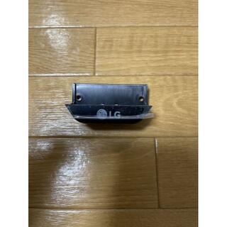 エルジーエレクトロニクス(LG Electronics)の修理部品 LG モニター 43UN700 43UD79 電源 メニューボタンのみ(ディスプレイ)