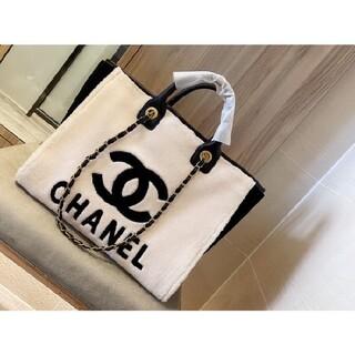 シャネル(CHANEL)のシャネル ノベルティートートバッグ(その他)