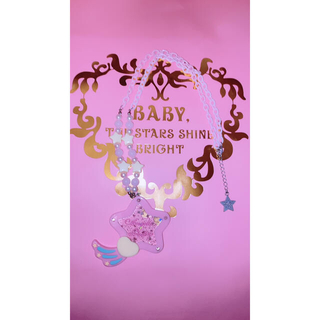 Angelic Pretty - Angelic Pretty  クリィミーマミ ネックレス ルミナスター