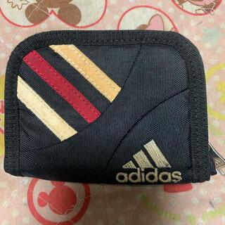 アディダス(adidas)のadidas折り畳み財布(折り財布)