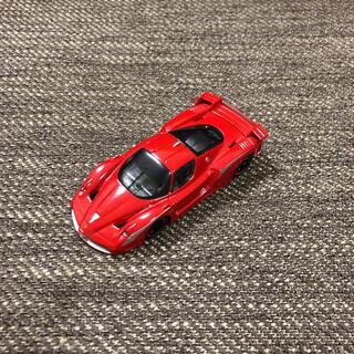 フェラーリ(Ferrari)の京商 1/64 フェラーリ FXX(ミニカー)
