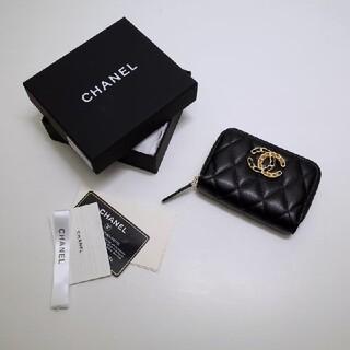 CHANEL - シャネル ノベルティ 財布