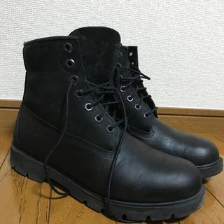 ティンバーランド(Timberland)のTimberland ブーツ ブラック(ブーツ)