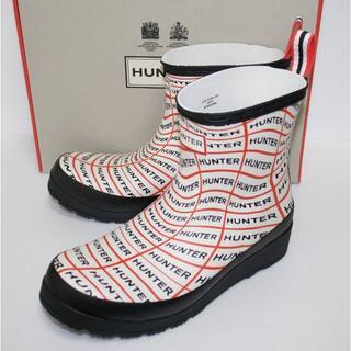 ハンター(HUNTER)の定価12500 新品 本物 HUNTER JP24 靴 ブーツ 2087(ビーチサンダル)