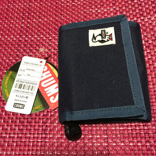CHUMS - チャムス  CHUMS  エコ マルチ ウォレット  折り財布