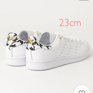 アディダス(adidas)の新品✨スタンスミス オリジナルス❁23cm(スニーカー)