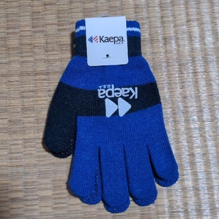 ケイパ(Kaepa)の〈新品・未使用〉kaepa 手袋 スポーツ 関西人なら誰でも知ってる(手袋)