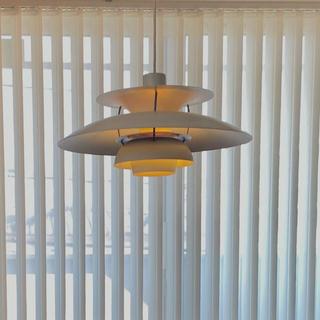 アクタス(ACTUS)のルイスポールセン ph5 ヴィンテージ品(天井照明)
