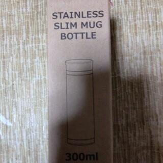 ジェイアール(JR)のカモノハシのイコちゃん ステンレスマグボトル(300ml)(水筒)