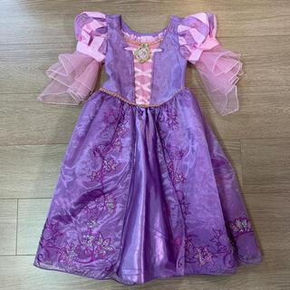 ディズニー(Disney)のラプンツェルのドレス ディズニー(ドレス/フォーマル)