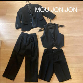 mou jon jon - フォーマル 4点セット