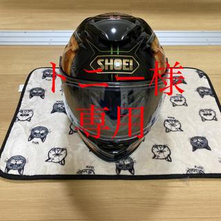 ショウエイシャ(翔泳社)のトニー様専用 SHOEI GT-air2 グラフィック DEVIATION(ヘルメット/シールド)