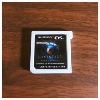 ニンテンドー3DS - バイオハザード リべレーションズ 3DS