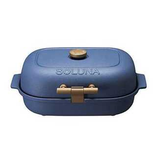 ドウシシャ(DOSHISHA) TFWBK-103 焼き芋メーカー [たい焼きプ(ホットプレート)