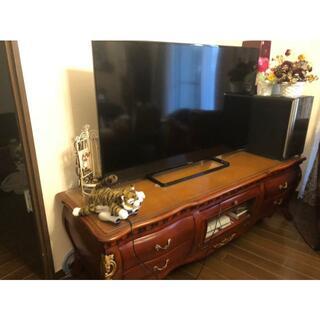 habbitshop111様専用 テーブル 椅子4脚 テレビ台 セット(ダイニングテーブル)
