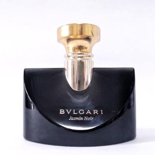 ブルガリ(BVLGARI)の〈残量50%〉 ブルガリ ジャスミン ノワール オードパルファム 50ml 香水(香水(女性用))