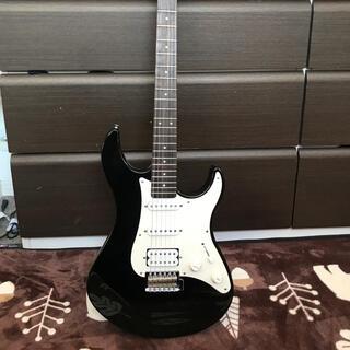 ヤマハ(ヤマハ)のYAMAHA PACIFICA  ヤマハ パシフィカ ストラト ギター(エレキギター)