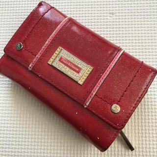 ピンキーアンドダイアン(Pinky&Dianne)のPinky&Dianne 財布 二つ折り(財布)