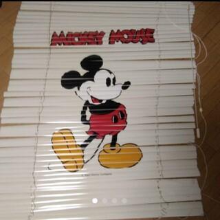 ディズニー(Disney)のDisneyミッキーマウスブランド(ブラインド)