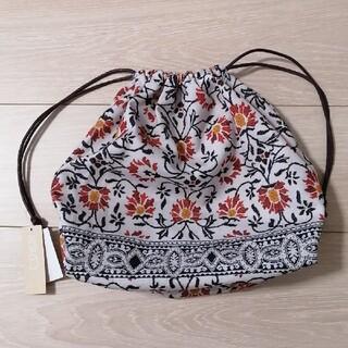 スタディオクリップ(STUDIO CLIP)の新品 スタジオクリップ 巾着バッグ(トートバッグ)