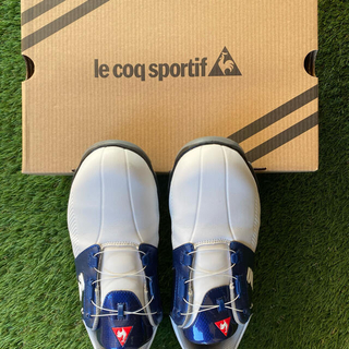 le coq sportif - le coq sportif のゴルフシューズ