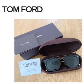 トムフォード(TOM FORD)のトムフォード☆メガネ☆TOM FORD☆サングラス☆FTO513(サングラス/メガネ)