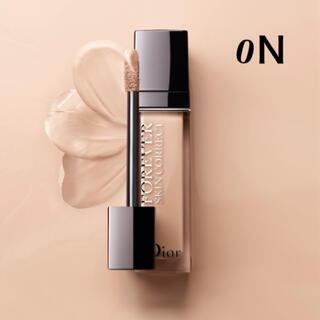 Dior - 新品◇Dior ディオールスキンフォーエヴァースキンコレクトコンシーラー0N