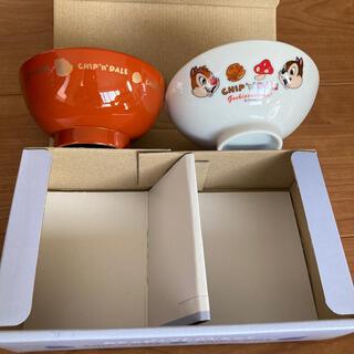 チップアンドデール(チップ&デール)のチップ&デール 茶碗 お椀 セット(プレート/茶碗)