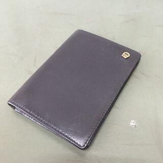 エティエンヌアイグナー(Etienne Aigner's)のドイツ製 Etienne Aigner アイグナー カードケース USED(名刺入れ/定期入れ)