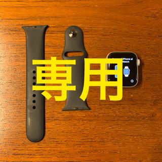 アップル(Apple)のさかなくん様専用(腕時計(デジタル))