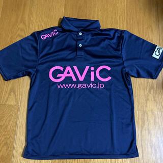 GAViC ポロシャツ 半袖 Tシャツ(ウェア)