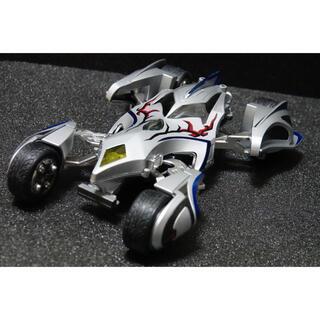 ミニ四駆 バイスイントルーダ 全塗装完成品 サンプル(模型/プラモデル)