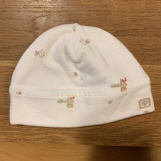 Disney - ベビー 帽子 ディズニー プーさん