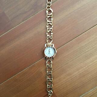 アンクラーク(ANNE CLARK)のANNE CKEAK 腕時計(腕時計)