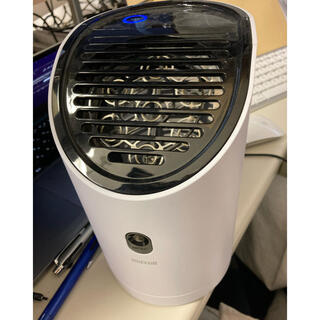 マクセル(maxell)のオゾネオプラス オゾン除菌消臭器 MXAP-APL250WH(空気清浄器)