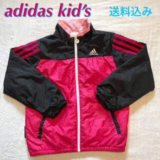 adidas - 【送料込み】アディダス キッズ ウィンドブレーカージャケット