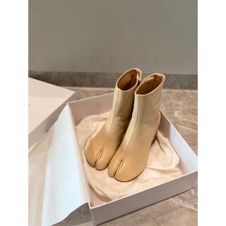 マルタンマルジェラ(Maison Martin Margiela)のRon様【新品】Maison Margiela マルジェラ ショートブーツ(ブーツ)