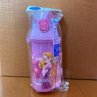ディズニー(Disney)の新品☆ラプンツェル 直飲み水筒(水筒)
