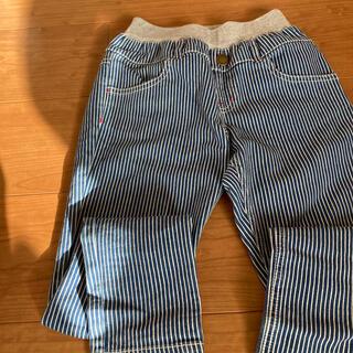 西松屋 - ズボン   130 未使用