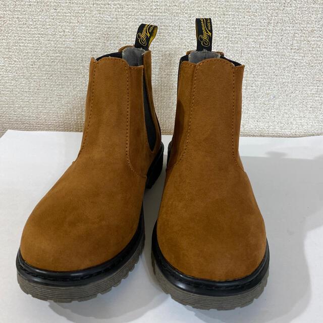 ampersand(アンパサンド)のAmpersand/アンパサンド ゴアブーツ  キッズ/ベビー/マタニティのキッズ靴/シューズ(15cm~)(ブーツ)の商品写真