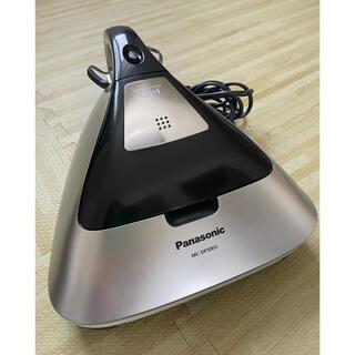 パナソニック(Panasonic)のPanasonic 布団掃除機2020年製(掃除機)