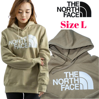 THE NORTH FACE - 新品同様◆人気色◆THE NORTH FACE ハーフドームパーカー